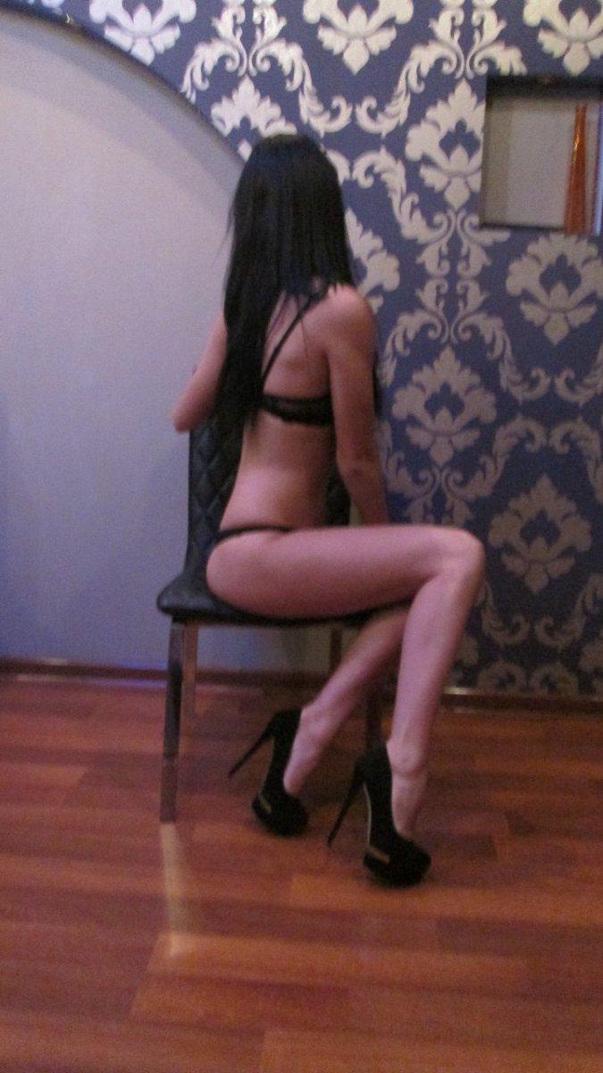 эля проститутка